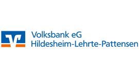 Logo Volksbank Hildesheim Lehrte Pattensen